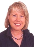 Claudia Stahl